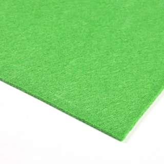 Войлок синтетический для рукоделия (0,9мм) зеленый ш.150 оптом