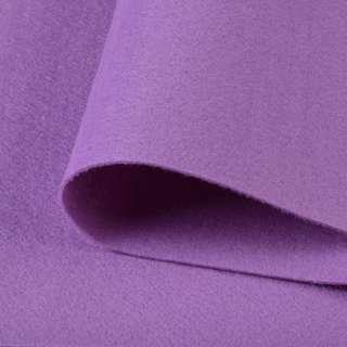 войлок (для рукоделия) сиреневый (1,5мм) ш.150 оптом