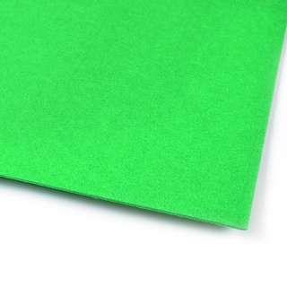 Фетр (для рукоделия) зеленый лесной (2мм) ш.100 оптом