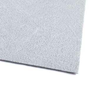 войлок (для рукоделия) серый (3мм) ш.100 оптом