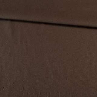 Деко-коттон коричневый темный, ш.150 оптом