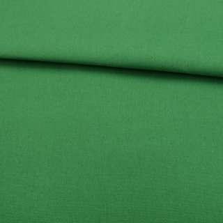 Деко-котон зелений яскравий (відтінок світліше) ш.150 оптом