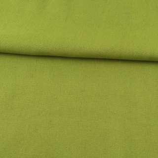 Деко-котон зелений лаймовий ш.150 оптом