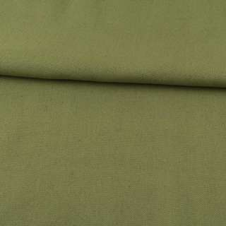Деко-котон оливково-зелений (відтінок світліше) ш.150 оптом