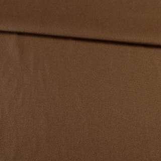 Деко-котон коричневий, ш.150 оптом