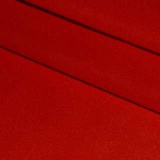 Замша флок (декоративна) червона ш.170 оптом