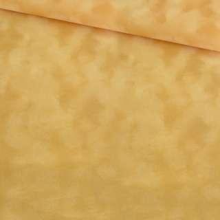 Замша флок жовта ш.150 оптом