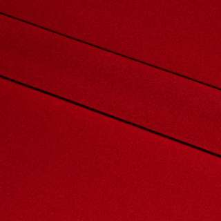 Замша-флок (декор.) красная ш.160 оптом
