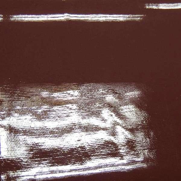 лаке коричневое однотонное (0,3 мм.) ш.140 см. оптом