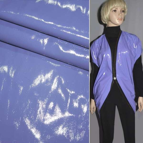 лаке светло-фиолетовое тонкое ш.140 см. оптом