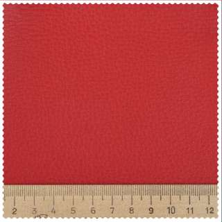 кожзам мебельный обивочный красный 43-0000 ш.145 оптом
