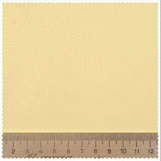 кожзам мебельный обивочный кремовый 49-0000 ш.145 оптом