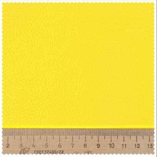 кожзам мебельный обивочный желтый 98-0000 ш.145 оптом