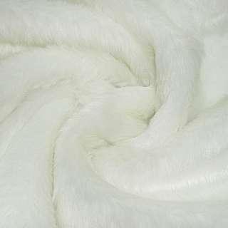 мех белый (ср./ворсный) ш.160 оптом