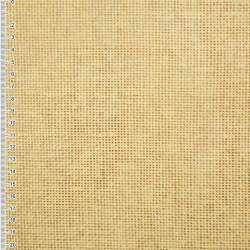 Рогожка из целлюлозы на флизелине светло-желтая, ш.150 оптом