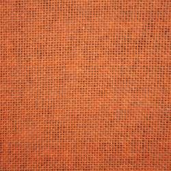 Рогожка из целлюлозы на флизелине оранжевая, ш.150 оптом
