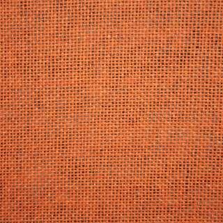 Рогожка из целюлозы на флизелине оранжевая, ш.150 оптом