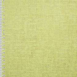 Рогожка из целлюлозы на флизелине лимонная, ш.150