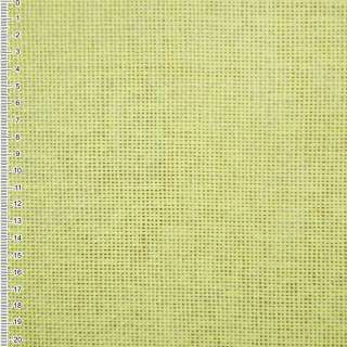 Рогожка из целюлозы на флизелине лимонная, ш.150 оптом