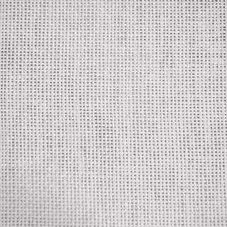 Рогожка из целюлозы на флизелине белая, ш.150 оптом