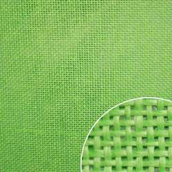 Рогожка из целлюлозы на флизелине салатовая, ш.150 оптом