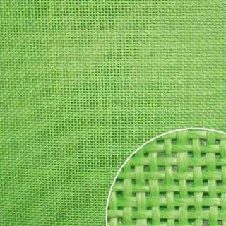 Рогожка из целюлозы на флизелине салатовая, ш.150 оптом