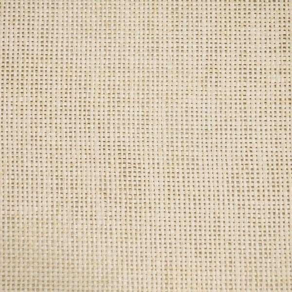 Рогожка из целлюлозы на флизелине молочная, ш.150 оптом