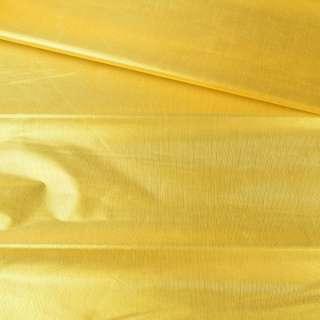 Парча зелене золото гладка ш.150 оптом