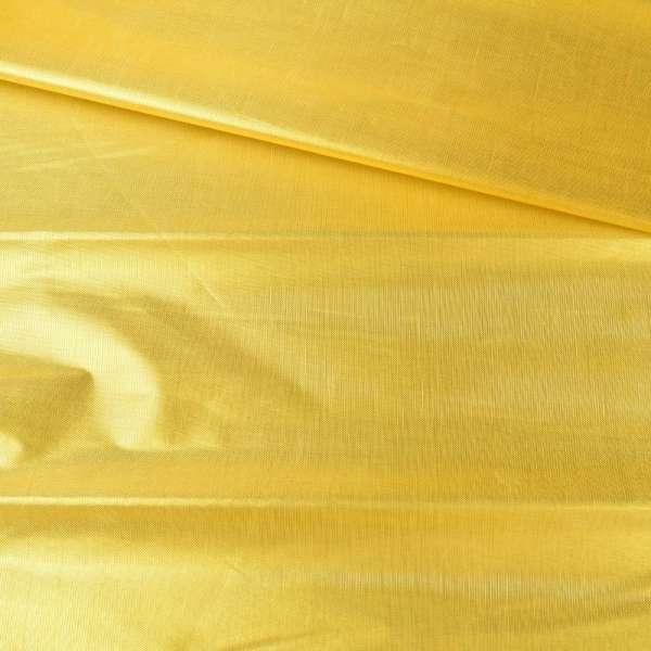 Парча зеленое золото гладкая ш.150 оптом