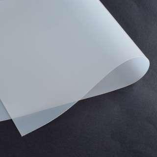 Силікон (0,5мм) молочний прозорий ш.122 оптом