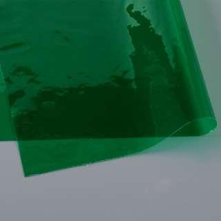 Силікон (0,3 мм) зелений прозорий ш.122 оптом
