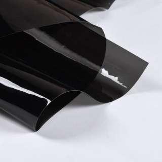 Силикон (0,3мм) черный прозрачный ш.122 оптом