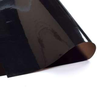 Силікон (0,2мм) чорний прозорий ш.122 оптом