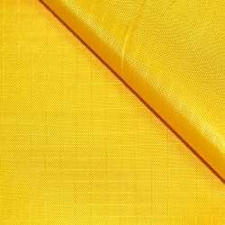 ПВХ ткань оксфорд рип-стоп желтая ш.150