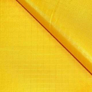ПВХ ткань оксфорд рип-стоп желтая ш.150 оптом