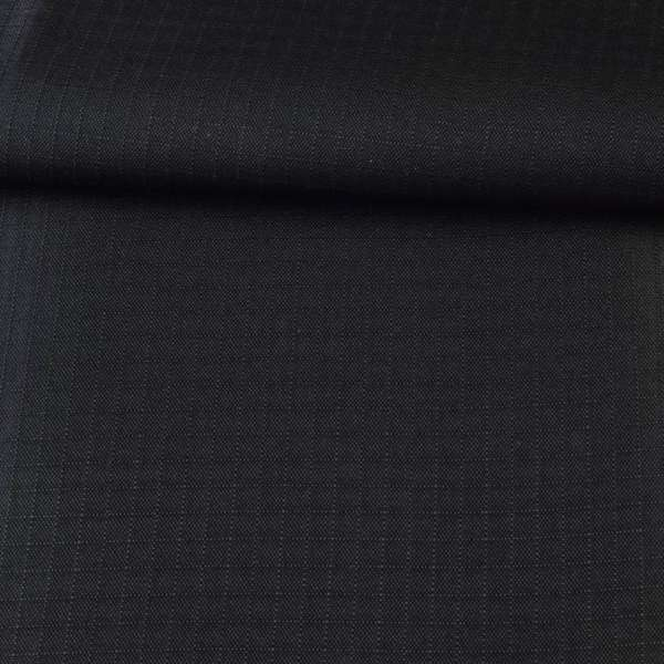 ПВХ ткань оксфорд рип-стоп черная ш.150 оптом