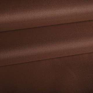 Тент нейлон 210 D коричневый ш.150 оптом