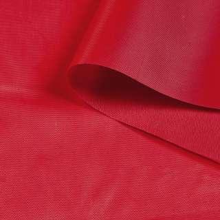 Тент нейлон 210D красный темный ш.150 оптом