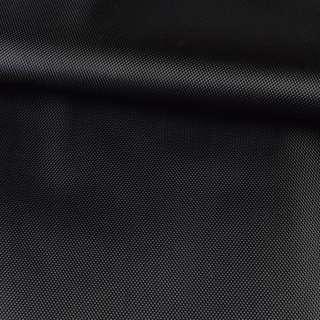 ПВХ тканина Оксфорд 1680D чорна, ш.152 оптом