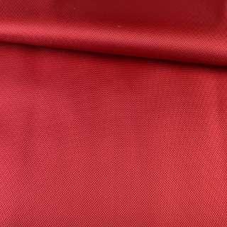 ПВХ ткань оксфорд 1680D красная, ш.152 оптом