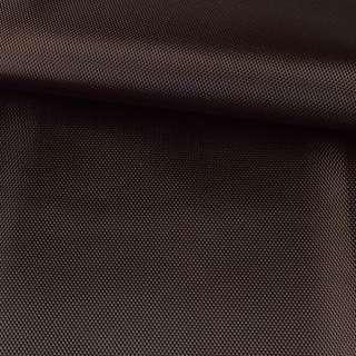 ПВХ тканина Оксфорд 1680D коричнева, ш.152 оптом