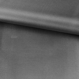 ПВХ тканина Оксфорд 1680D сіра, ш.152 оптом