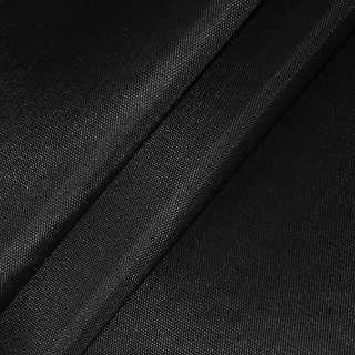 Ткань тентовая ПВХ 420 D черная ш.150 оптом