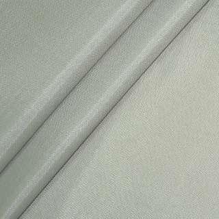 Ткань тентовая ПВХ 420 D серая светлая ш.150 оптом