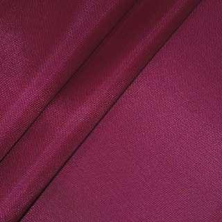 Ткань тентовая ПВХ 420 D вишневая ш.150 оптом