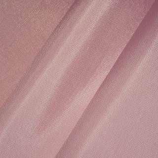 Ткань тентовая ПВХ 420 D бледно-розовая ш.150 оптом