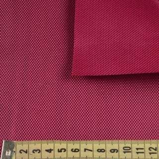 Тканина сумочна 1680 D бордова, ш.150 оптом