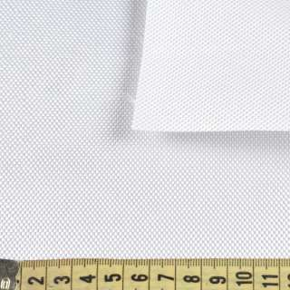 Ткань сумочная 1680 D белая, ш.150 оптом