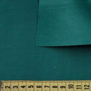 Ткань сумочная 1680 D зеленая темная, ш.150 оптом