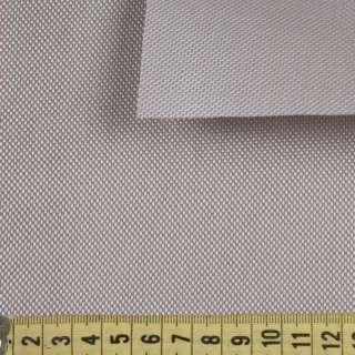 Тканина сумочна 1680 D сіра світла, ш.150 оптом